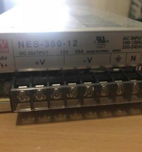 Сетевой преобразователь AC-DC