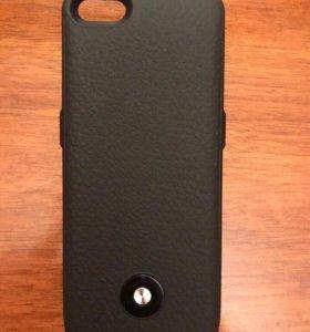 Чехол-аккумулятор для iPhone 5/5s/5se