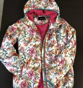 Осенняя куртка BAON