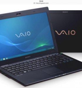 Ноутбук SONY PCG-4L4P