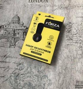 Набор объективов Forza