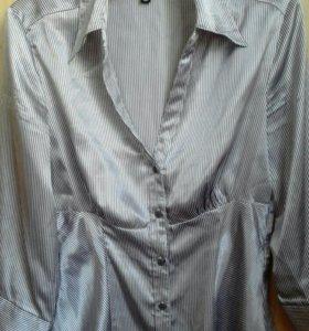 Блузка бесплатно