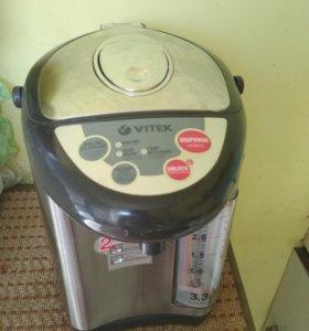 Термопот 2,5 литра Vitek