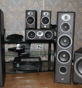 акустика GBL