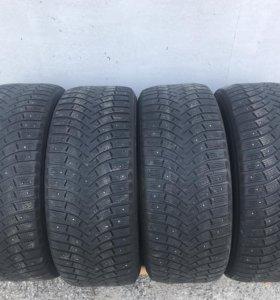 Michelin latittude x ice