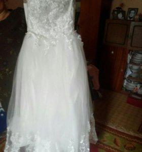 Сваденые платья