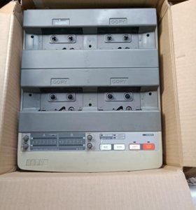 Аудиокассетный дубликатор Otari dp8 c3