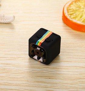 Мини камера SQ11 + подарок