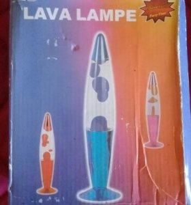 Ночной Лампа