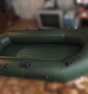 Лодка Таймень А260