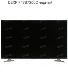 Dexp F43C7100K