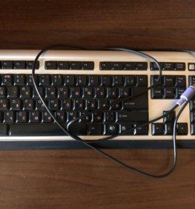 Клавиатура Genius GK-050008