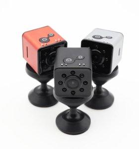 Мини камера SQ13 + подарок