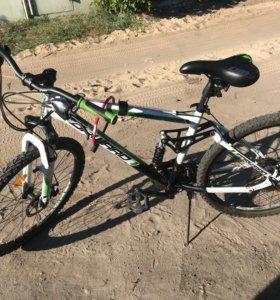 Горный велосипед Forward terra 2.0