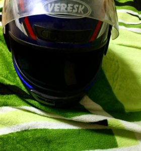 Шлем.