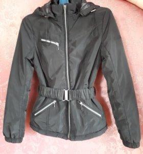 Куртка Tom Farr xs 42 размера