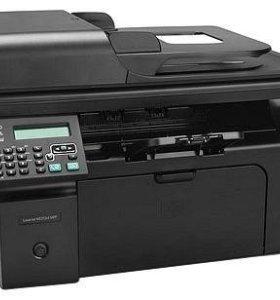 Принтер МФУ HP M1212nf