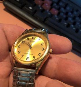 часы Casio MTP 1093