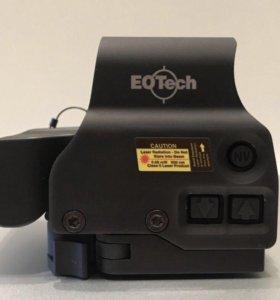 Прицел EOTECH XPS3-0
