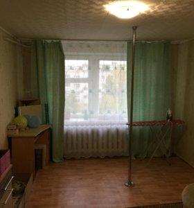 Квартира, 2 комнаты, 49.9 м²