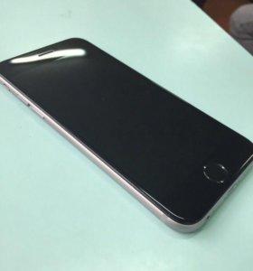 iPhone 6s 32 gb идеальный