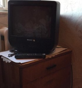 Продам телевизор Sony (сборка Япония)