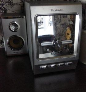 Компьютерная акустика defender Blaze 40