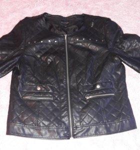 Куртка б/у бесплатно