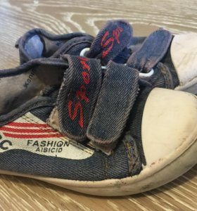 Обувь 29р
