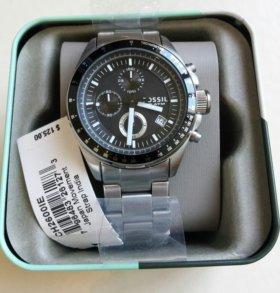 Новые часы Fossil CH2600IE