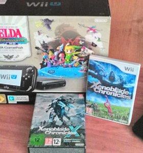 Nintendo Wii U Limited Edition (32Gb)
