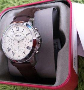 Оригинальные часы Fossil FS4839