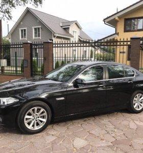 Сдам авто на длительный срок BMW 5 серия