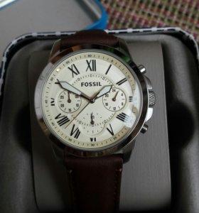 Новые часы Fossil FS4839
