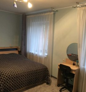 Квартира, 2 комнаты, 79.3 м²