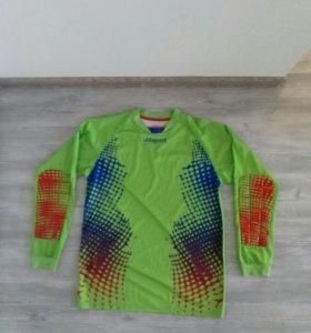 Вратарский свитер