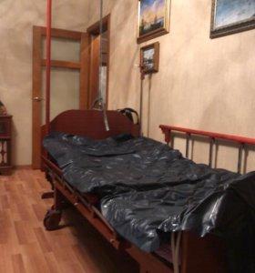 Кровать медицинская YG-5.