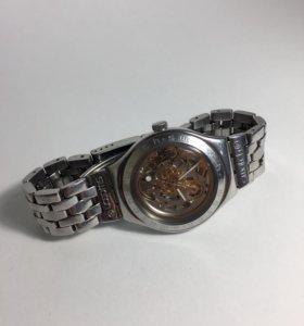 Часы Swatch механика