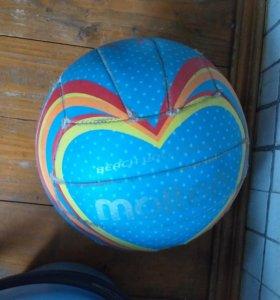 Волебойный мяч
