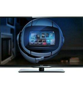 Телевизор Philips 42PFL3208T