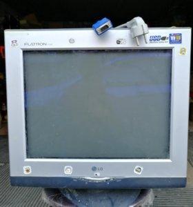 Монитор LG F720P
