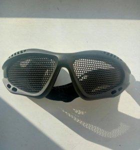Тактические (защитные)очки rothco