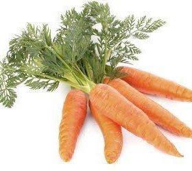 Морковь тертая готовая к заморозке