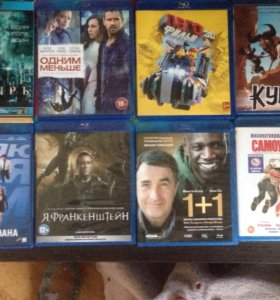 Фильмы на любой жанр