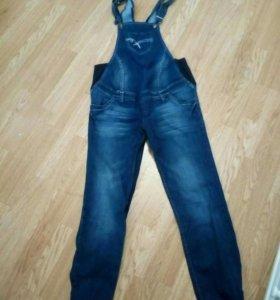 Одежда для беременных комбенизон, джинсы, шорты