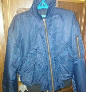Куртка 52-54 р