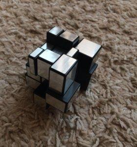 Зеркальный кубик рубика mirror головоломка