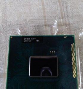 Intel Core i5 2540 м, 2.6 ггц до 3.3 ггц