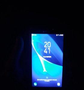 Телефон самсунг джи 7 2016