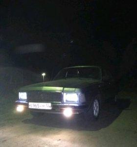 ГАЗ 3102 Волга, 1997